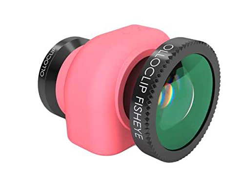 olloclip 3-In-1 iPhone 5c Photo Lens - Retail Packaging -...
