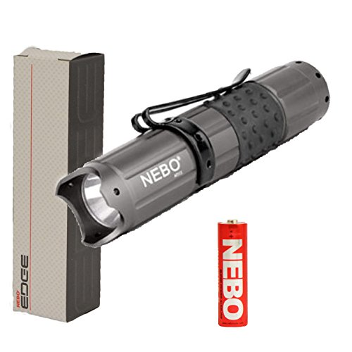 Nebo 5519 Lumen Tactical Flashlight