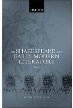 Literary essay of shakespear
