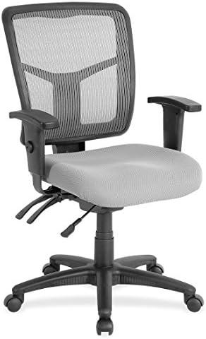 Lorell Swivel Mid-Back Chair
