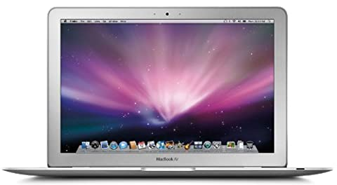 Apple MacBook Air MD712LL/B 11.6-Inch Laptop (OLD VERSION) (Apple Imovie Software)