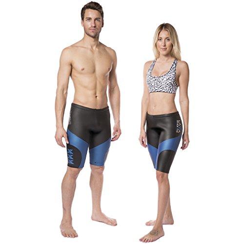 XTERRA LAVA Shorts Triathlon Wetsuit