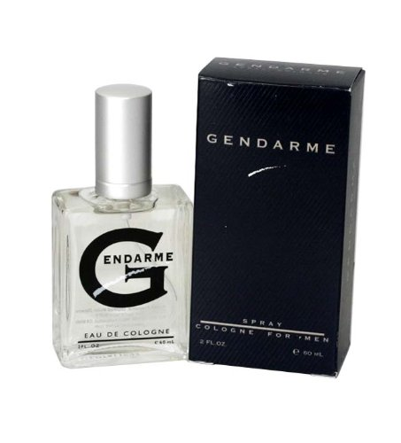Gendarme Cologne Spray for Men, 2.0 Ounce