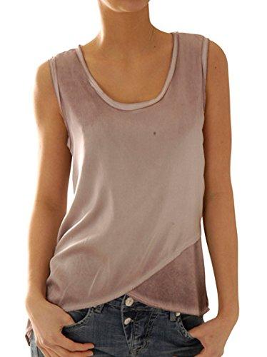 Blaumax Damen Shirt Riga 17812023-3250