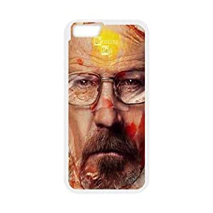 Best Phone case At MengHaiXin Store Breaking Bad Pattern 192 For Apple Iphone 6 Plus 5.5 inch screen Cases