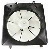 MAPM Premium ACCORD 98-02 / CL 01-03 RADIATOR FAN SHROUD ASSEMBLY, V6