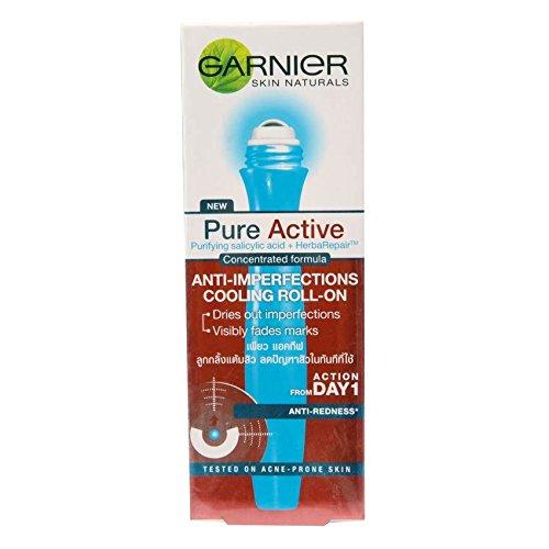 Garnier Naturals Active Salicylic Control product image