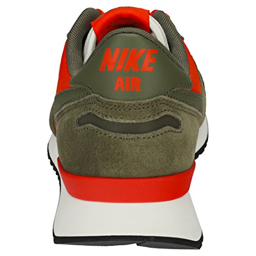 Multicolore Olive black Air Nike Uomo Ginnastica sail team Vrtx Scarpe Orange medium Da Basse 001 qfxTwgUAx