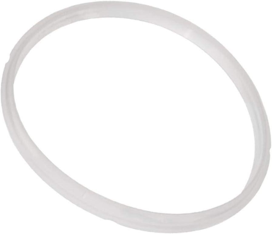 gaixample.org 2.8L FLAMEER Pressure Cooker Sealing Ring Replace 5L ...
