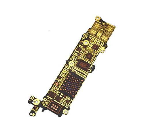 Games&Tech New Main Logic Motherboard Bare Board Replacement IC Component for iPhone 5c