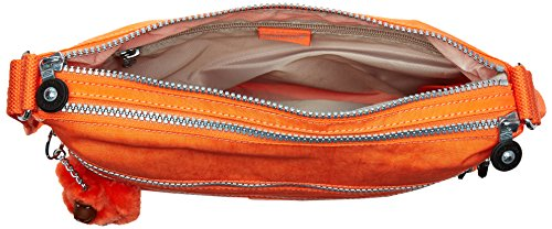 Kipling Bag Riverside Crossbody Solid Crush Alvar Yrxwqtvr