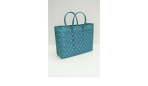 Handwoven basket tote bag \u2013 handwoven from Oaxaca Mexico