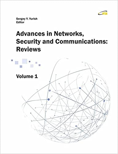 Amazon Com Advances In Networks Security And Communications Vol
