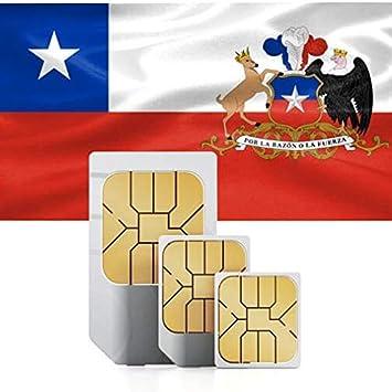 Tarjeta SIM Prepagada de 12GB de Datos de Alta Velocidad para Uso ...