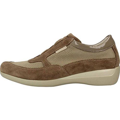 Stonefly Calzado Deportivo Para Mujer, Color Marr�n, Marca, Modelo Calzado Deportivo Para Mujer 160320S Marr�n marr�n