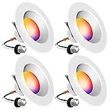 Smart Recessed Lighting - iLintek 5/6 inch