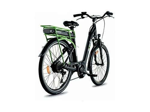 """Dino Bikes - Bicicletta elettrica a Pedalata Assistita Misura 28"""" 250W 36V 2 spesavip"""