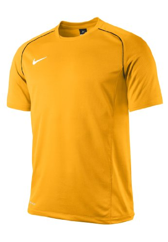 nero Uomo Nike bianco Da University Maglietta Gold Allenamento xxYIaw1