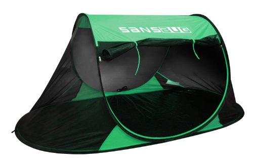 SansBug Free-standing Pop-up Mosquito Net Tent