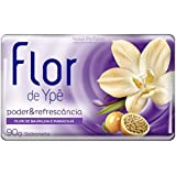 Sabonete Em Barra Suave Flor De Ypê Poder&Refrescância 90G