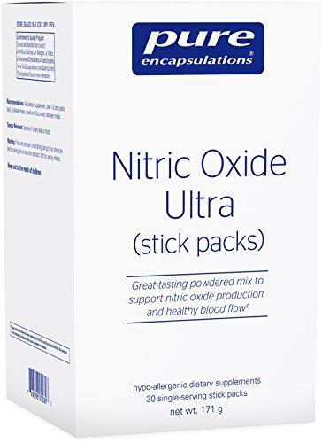 Pure Encapsulations Hypoallergenic Supplement Production