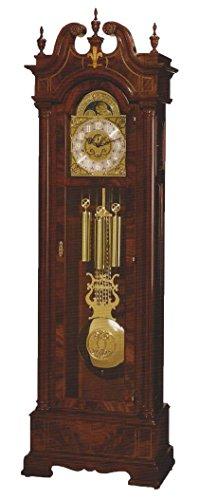 Sligh Noble Legacy Grandfather Clock 0817-2-WI (Sligh Grandfather Clock)