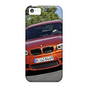 Iphone 5c Cases Slim [ultra Fit] Bmw M Coupe Protective Cases Covers
