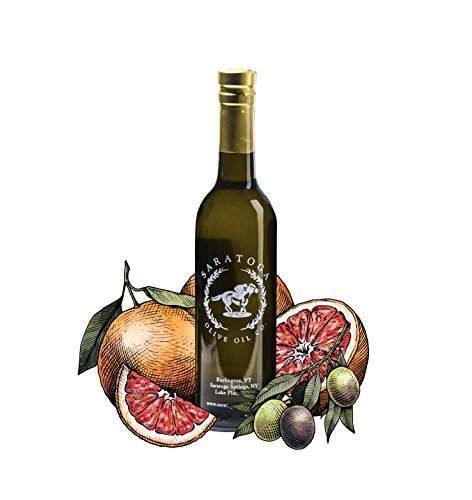 Saratoga Olive Oil Company Blood Orange Olive Oil ()