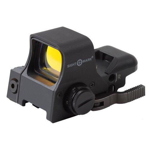 Sightmark SM14003  Ultra Dual Shot Pro Spec NV Sight QD by Sightmark (Image #4)