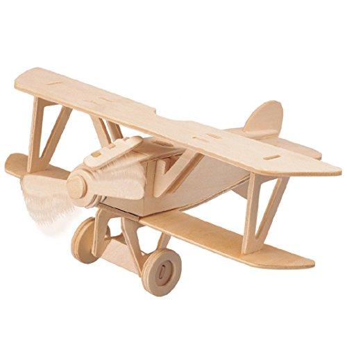 Smilelove Albatros Bi Plane Airplane Toddler product image