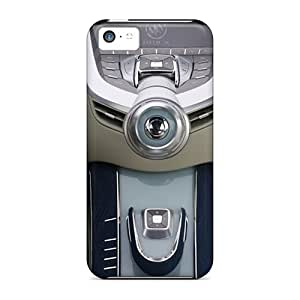 Fashion Bzf27642uqnu Cases Covers For Iphone 5c(buick Riviera Console)
