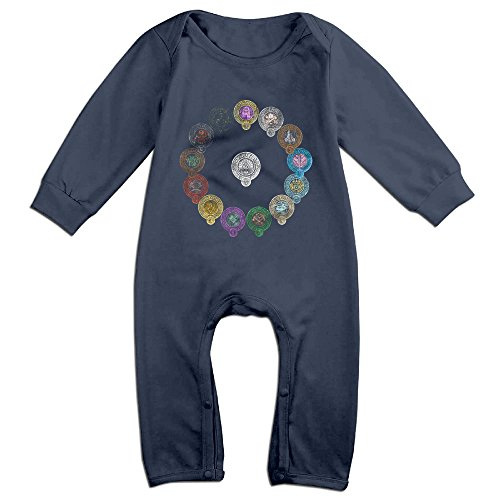Ellem Cute The Hunger Games Outfits For Infant Navy Size 18 (Hunger Games Outfits)