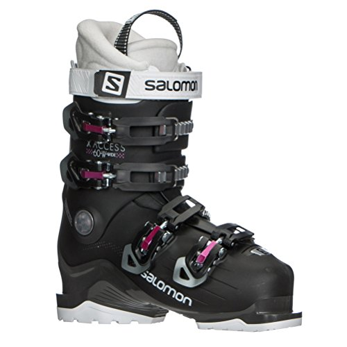 Salomon X Access 60 W Wide Ski Boots - 2018 Women's (25.5) ()