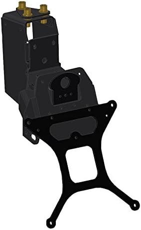 a-parts Plate Holder for Aprilia DORSODURO 1200