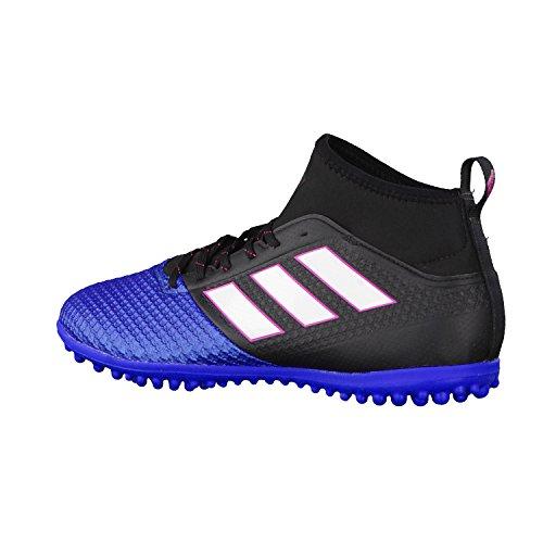 Primemesh Botas Azul fútbol Negbas Ftwbla 3 para Adidas Negbas Ace Hombre Azul Negro 17 de Ftwbla TF xtq0HXwO