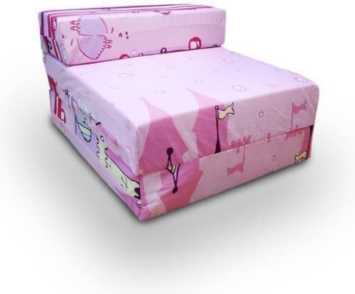 Ready Steady Bed Colchon Plegable para Niños | Silla Plegable ...