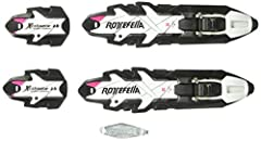 The Rottefella accelerator 2.0 classic is the latest of the accelerator bindings boasting an ultralight weight of only 183 grams and the most durable and reliable boot to binding connection on the market. With the fewest moving parts availabl...
