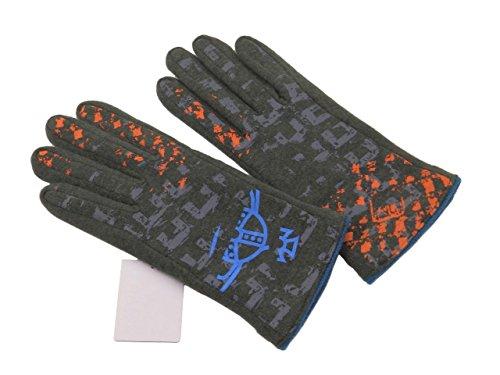(ヴィヴィアン?ウエストウッド) Vivienne Westwood 手袋 v1081-01