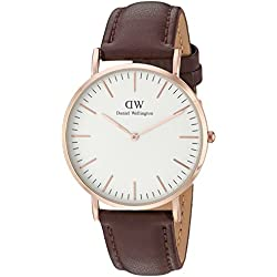 Daniel Wellington Women's Classic Watch