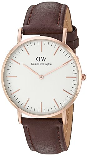daniel wellington women 39 s 0507dw classic st mawes stainless import it all. Black Bedroom Furniture Sets. Home Design Ideas