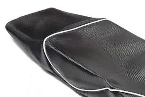 Rivestimento Sella rivestimento sella Carbon nero per Vespa GTS 250 300 (fino a 2014) Xtreme