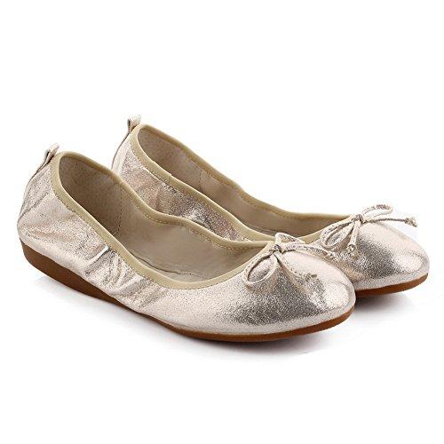 Para 1to9 De Vestir Champán Mujer Zapatos qwtOA1xZfw