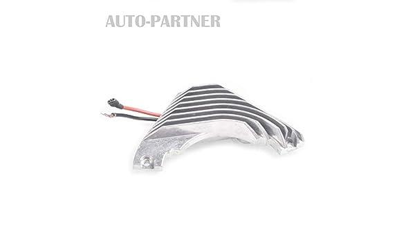 Regulador de velocidad del ventilador del motor del ventilador del ...