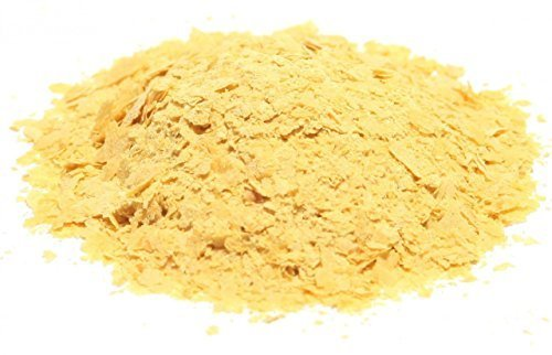 Red Star Nutritional Yeast - Large Flake - 6 Lb Pail