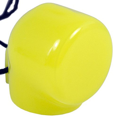 Sherwood Tank Valve Cap (Yellow) (Sherwood Tank)