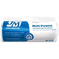 JOHNS MANVILLE INTL 90010045 R6.7 Unfaced Hand Fill Roll by JOHNS MANVILLE INTL