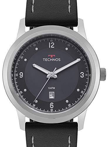 Relógio Technos Classic Steel - 2115MRE/0A