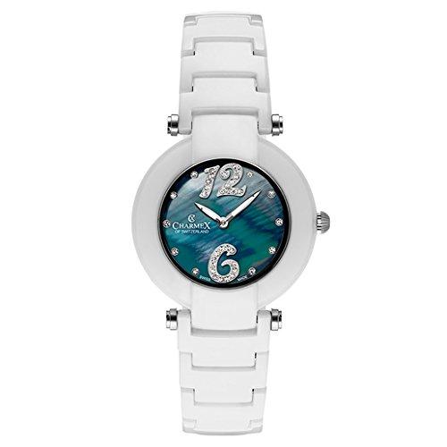 Charmex Dynasty Women's Quartz Watch 6271