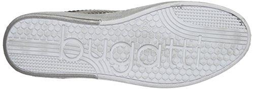 Bugatti Dame J76186n Sneaker Brun (taupe 182) 71EKl