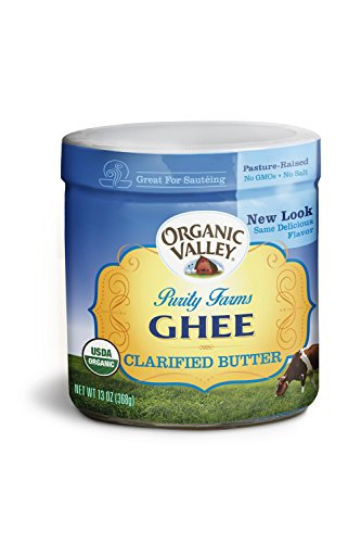 Organic Valley 765081 OB Ghee 13oz product image